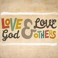 Love God / Love Others