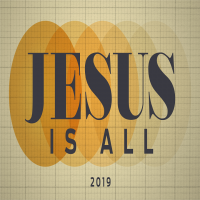 Jesus is All